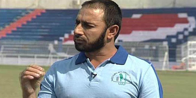 Photo of سعید اجمل بھی سیاست کے میدان میں کود گئے ،کس پارٹی کی حمایت کا اعلان کردیا؟سب حیران