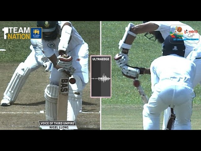 Photo of South Africa tour of Sri Lanka 1st Test Day 2 Highlights