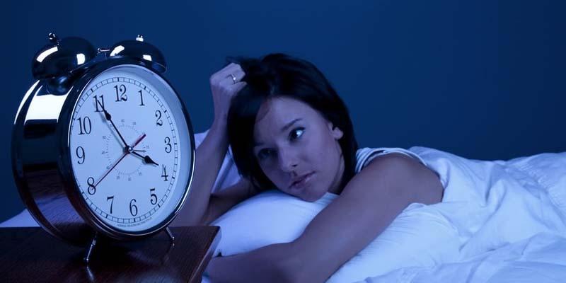Photo of نیند کی کمی کے یہ اثرات آنکھیں کھول دیں گے