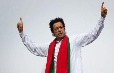Photo of قوم کا شکریہ ادا کرتا ہوں، جنہوں نے تبدیلی لانے کا موقع دیا، عمران خان