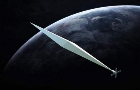Photo of پہلا خلائی شوپیس اس سال اکتوبر میں مدار میں بھیجا جائے گا