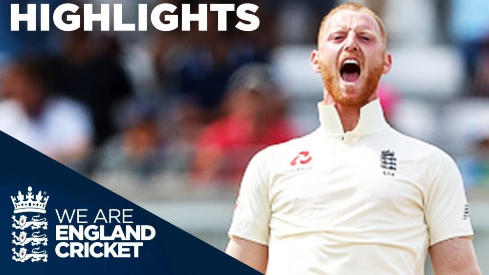 Photo of England v India 1st Test Day 4 2018