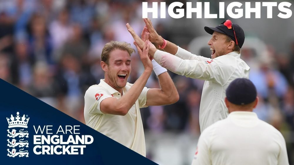 Photo of England v India 2nd Test Day 4 2018 – Highlights