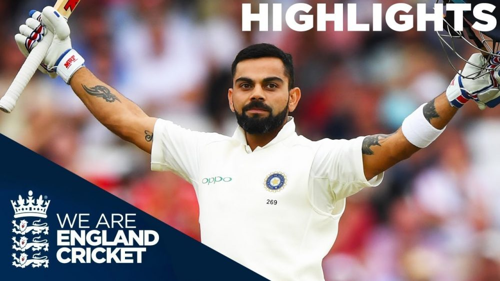Photo of England v India 3rd Test Day 3 2018 – Highlights