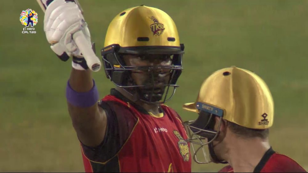 Photo of CPL 2018 Match 9 Highlights
