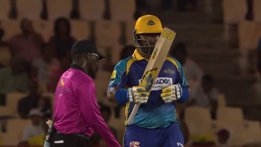 Photo of CPL 2018 Match 10 Highlights