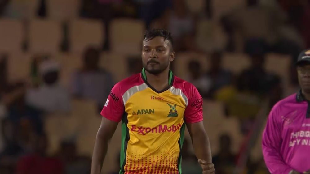 Photo of CPL 2018 Match 15 Highlights