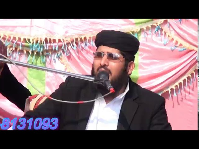 Photo of مولانا امیر معاویہ وٹو کا بہت زبردست پنجابی بیان
