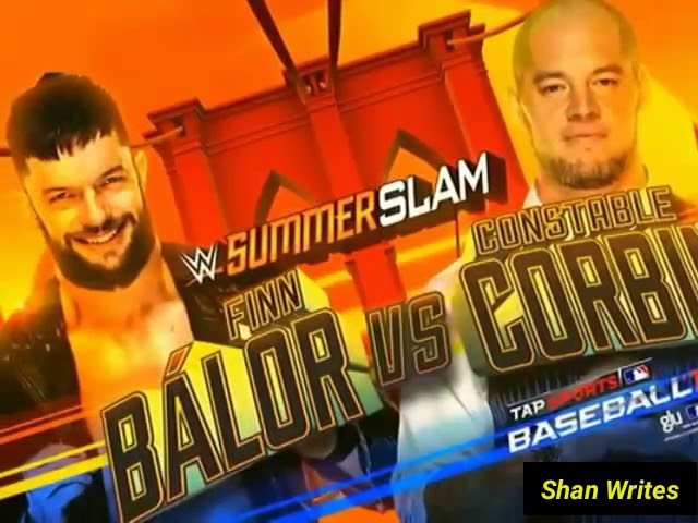 Photo of WWE Summer Slam 2018 Matches Cads,Schedules And Date