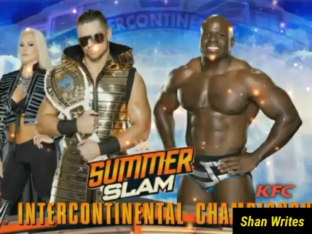 Photo of WWE Summer Slam 2016 Highlights