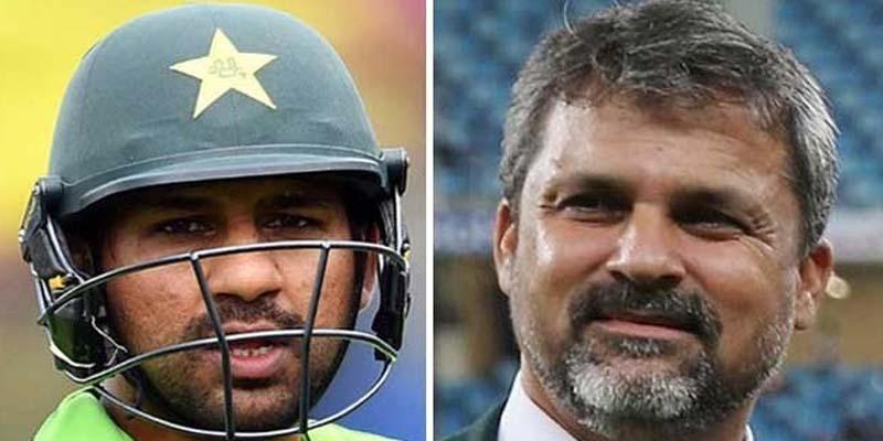 Photo of معین خان نے سرفراز احمد کو ورلڈ کپ تک کپتان مقررکرنے کا مطالبہ کردیا