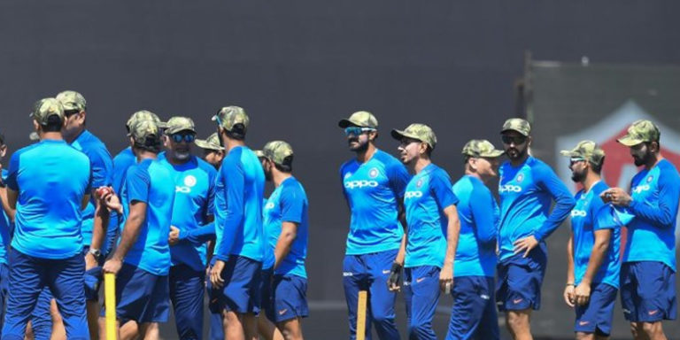 Photo of بھارتی ٹیم نے فوجی کیپس پہن کر میچ کھیلا اب پاکستانی کرکٹ ٹیم کو کیا کرنا چاہئے؟فواد چوہدری نے پی سی بی کو بڑا مشور ہ دیدیا