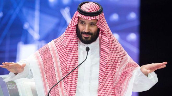Photo of سعودی تنصیبات پر حملہ ایک حماقت تھی: محمد بن سلمان