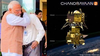 Photo of چاند پر بھارتی خلائی جہاز دیکھنے کا مودی کا خواب چکنا چور
