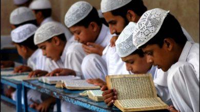 Photo of پاکستان میں مدارس کو رجسٹر کرنے کا معاہدہ طے پا گیا