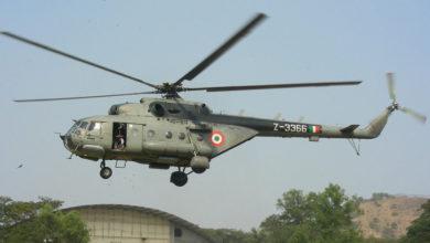 Photo of بھارتی فضائیہ کی نااہلی