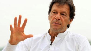 Photo of پاکستان کسی کی جنگ میں شریک نہیں ہوگا، عمران خان