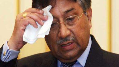 Photo of پرویز مشرف کو سزائے موت کا حکم سنا دیا