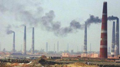 Photo of محکمہ تحفظ ماحول کا 18 نومبر سے باقاعدہ طور پربھٹے بند کرنے کا فیصلہ