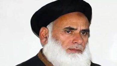 Photo of جے یو آئی (ف) کے رہنما مفتی کفایت اللہ حملے میں زخمی