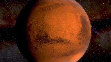 Photo of چین 2020 میں مریخ پر قدم رکھنے کے لیے تیار
