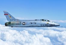 Photo of امریکہ کے فوجی طیارے کی پاکستانی فضائی حدود کی خلاف ورزی