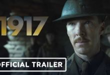 Photo of 1917 official trailer