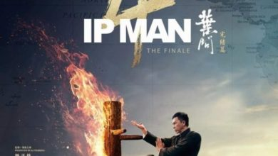Photo of ip man 4 full action movie trailer