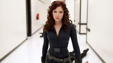 Photo of BLACK WIDOW Official Trailer 2020 Scarlett Johansson