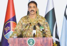 Photo of عوام سے اپیل ہے کہ افواج پاکستان پراعتماد رکھیں