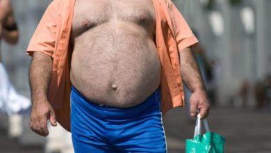 Photo of موٹے لوگ زمین کے لیے خطرہ قرار، تحقیق