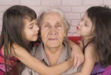 Photo of دادی کا پیار زیادہ ہے یا نانی کاسائنسی تحقیق میں حیران کن انکشاف