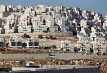 Photo of اسرائیل کا ڈھائی لاکھ یہودی مقبوضہ فلسطین میں بسانے کا انکشاف