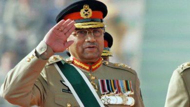 Photo of پرویز مشرف کو بھارتی شہریت کی پیشکش