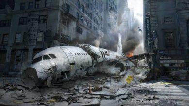 Photo of مسافر طیارہ گر کر تباہ 14 افراد ہلاک اور 66 زخمی ہوگئے۔