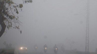 Photo of پنجاب شدید دھند کی لپیٹ میں ،اہم شاہرایں بند