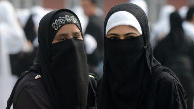Photo of بھارت: مسلم طالبات کے برقع پہننے پر پابندی عائد