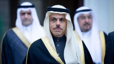 Photo of اسرائیلیوں کو سرزمین مقدس پر قدم رکھنے کی اجازت نہیں، سعودی عرب
