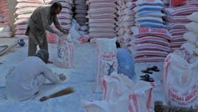 Photo of ملک بھر میں آٹے کا بحران غریب عوام کو جان کے لالے پڑ گئے