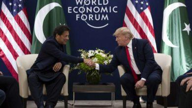 Photo of امریکی صدر ڈونلڈ ٹرمپ جلد پاکستان کا دورہ کریں گے