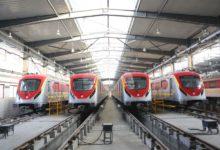 Photo of اورنج لائن ٹرین 23 مارچ کو چلانے کا اعلان