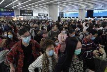 Photo of کورونا وائرس دہشت گردی سے بھی بڑا خطرہ قرار:عالمی ادارہ صحت
