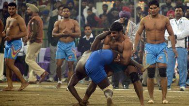 Photo of کبڈی ورلڈ کپ پاکستان نے بھارت کو شکست دے دی