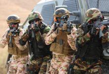 Photo of پاک فوج اور سعودی رائل فورسز کی مشترکہ جنگی مشقیں شروع ہو گئی