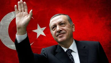Photo of پاکستانی عوام کو عزت و احترام سے سلام پیش کرتا ہوں: ترک صدر