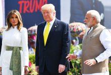 Photo of امریکی صدرڈونلڈ ٹرمپ بھارت پہنچ گئے