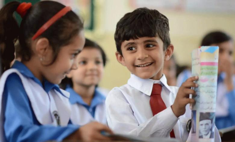 Photo of پنجاب میں پرائیویٹ سکولوں کی فیس میں 20 فیصد رعایت کا نوٹیفکیشن جاری