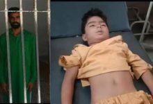 Photo of دائرہ دین پناہ: 6سالہ عبدالہادی کا جنسی درندگی کے بعد قتل کا ملزم گرفتار