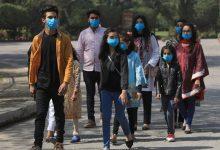 Photo of اسلام آباد میں ماسک نہ پہننے پر جرمانہ